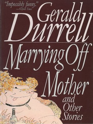 cover image of Marrying Off Mother